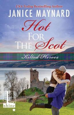 Hot For The Scot (Paperback)