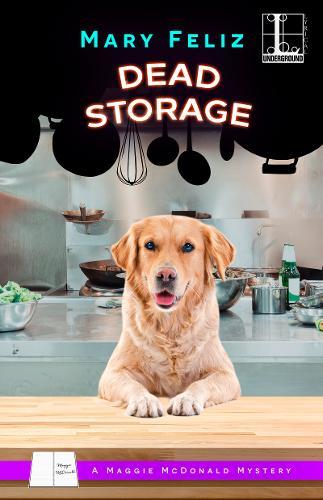 Dead Storage (Paperback)