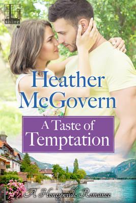 A Taste of Temptation (Paperback)