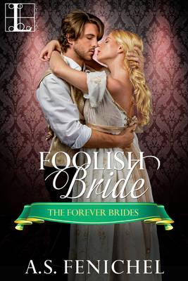 Foolish Bride (Paperback)