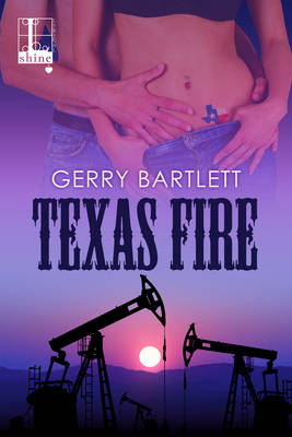 Texas Fire (Paperback)