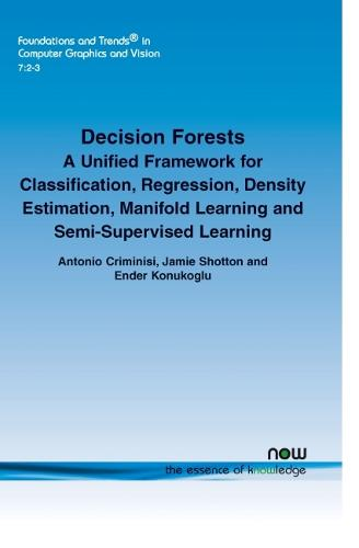 Decision Forests (Paperback)