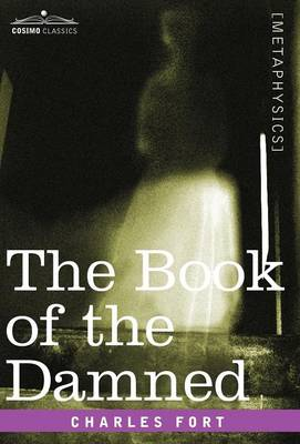 The Book of the Damned (Hardback)