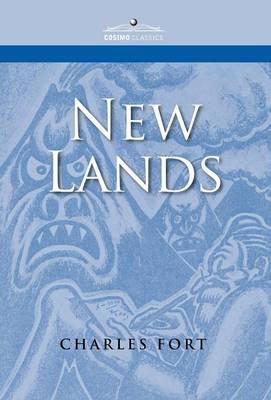 New Lands (Hardback)