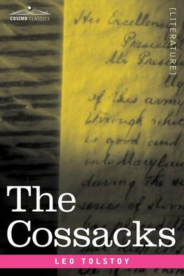The Cossacks (Paperback)