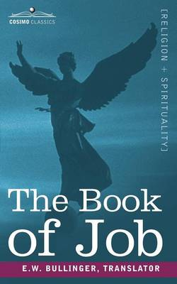 The Book of Job, Including the Oldest Lesson in the World (Paperback)