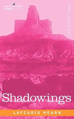 Shadowings (Paperback)