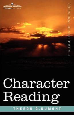 Character Reading (Paperback)