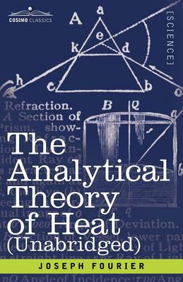 The Analytical Theory of Heat (Unabridged) (Paperback)