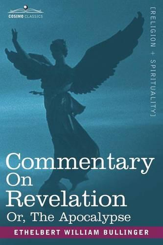 Commentary on Revelation: Or, the Apocalypse (Paperback)