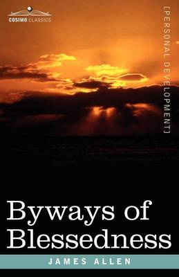 Byways of Blessedness (Paperback)