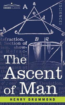 The Ascent of Man (Paperback)