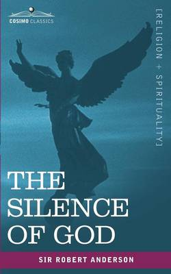The Silence of God (Paperback)