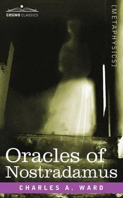 Oracles of Nostradamus (Paperback)