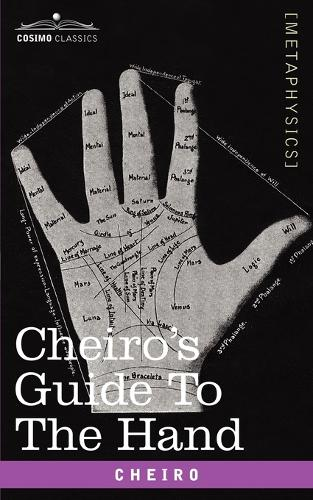 Cheiro's Guide to the Hand (Paperback)