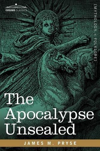 The Apocalypse Unsealed (Paperback)