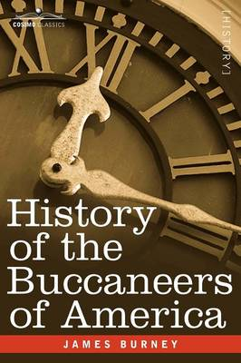 History of the Buccaneers of America (Paperback)