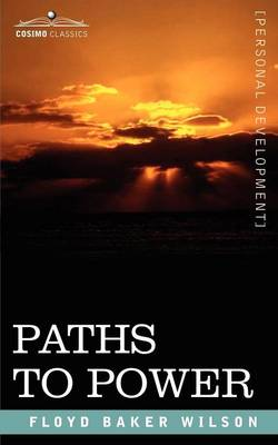 Paths to Power (Paperback)