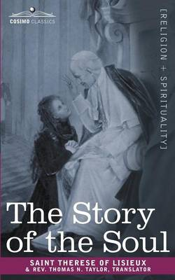 The Story of the Soul (Paperback)