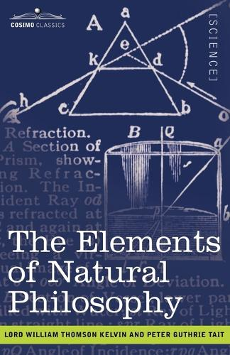 The Elements of Natural Philosophy (Paperback)