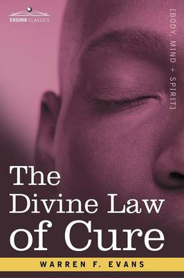 The Divine Law of Cure (Paperback)