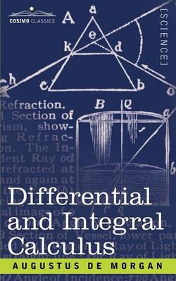 Differential and Integral Calculus (Paperback)