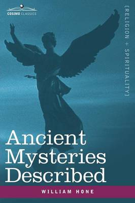 Ancient Mysteries Described (Paperback)