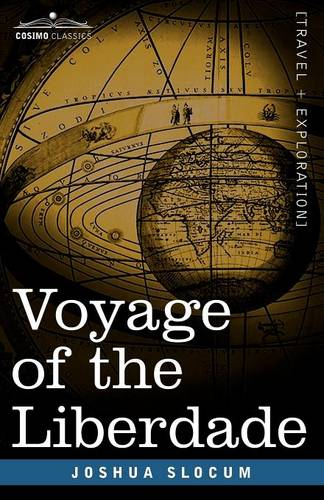 Voyage of the Liberdade (Paperback)