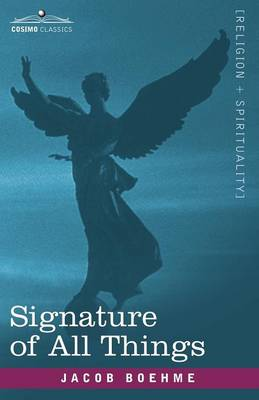 Signature of All Things (Paperback)