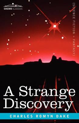 A Strange Discovery (Paperback)