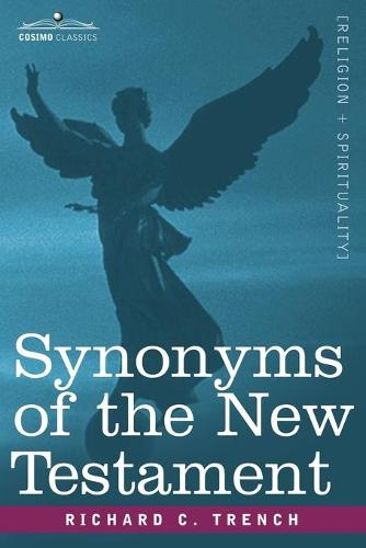 Synonyms of the New Testament (Paperback)