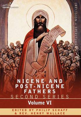 Nicene and Post-Nicene Fathers: Second Series, Volume VI Jerome: Letters and Select Works (Hardback)