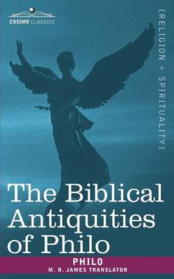 The Biblical Antiquities of Philo (Paperback)