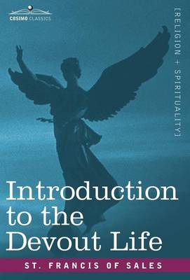 Introduction to the Devout Life (Hardback)