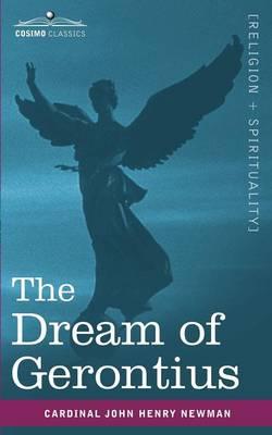 The Dream of Gerontius (Paperback)