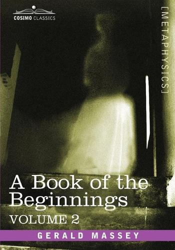 A Book of the Beginnings, Vol.2 (Paperback)