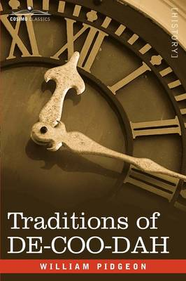 Traditions of de-Coo-Dah (Paperback)