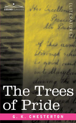 The Trees of Pride (Paperback)