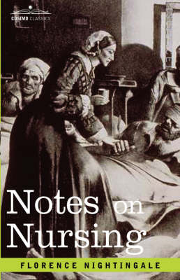 Notes on Nursing (Hardback)