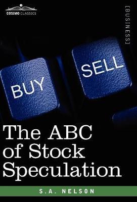 The ABC of Stock Speculation (Hardback)