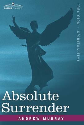 Absolute Surrender (Hardback)