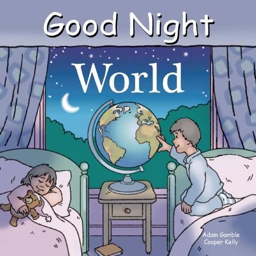 Good Night World (Hardback)
