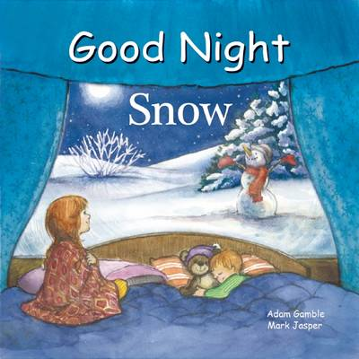 Good Night Snow (Board book)