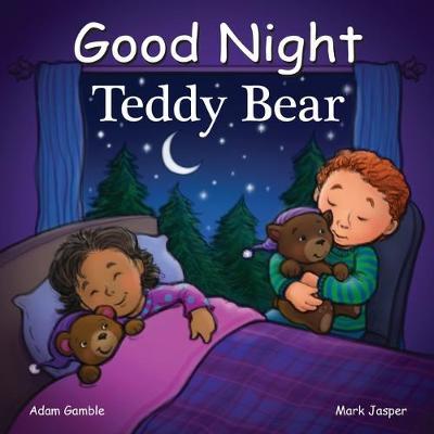 Good Night Teddy Bear (Board book)