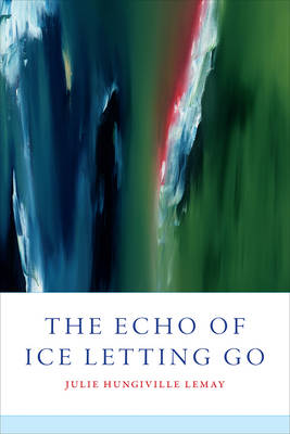 Echo of Ice Letting Go (Paperback)