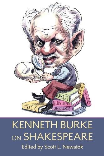 Kenneth Burke on Shakespeare (Paperback)