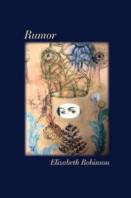 Rumor - Free Verse Editions (Paperback)