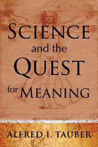 Science and the Quest for Meaning (Hardback)