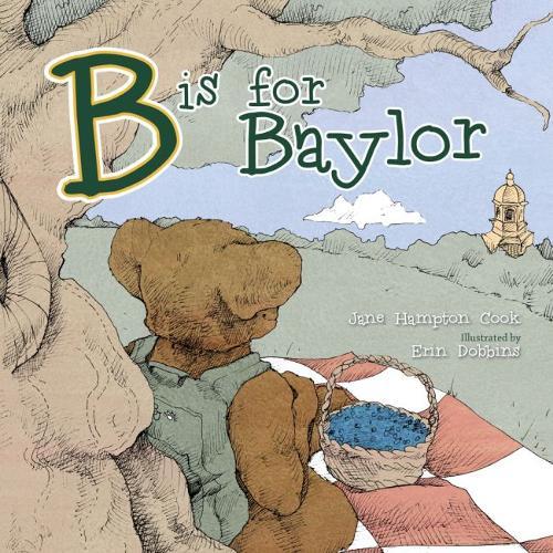 B is for Baylor (Hardback)