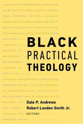Black Practical Theology (Paperback)